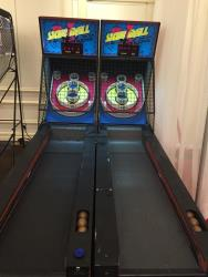 Skee Ball Machines