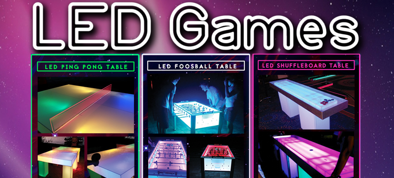 Click here to check out all 6 LED games!